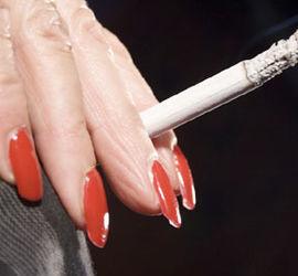 Pěkné kouření